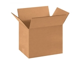 11 3/4- x 8 3/4- x 8 3/4- Corrugated Boxes (Bundle of 25)