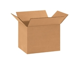 11- x 8- x 8- Corrugated Boxes (Bundle of 25)