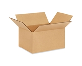 11- x 9- x 6- Corrugated Boxes (Bundle of 25)