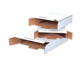 12 1/8- x 9- x 2 1/2- Side Loading Locking Mailers (50 Each Per Bundle)