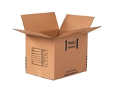 12- x 12- x 12- Deluxe Packing Boxes (5 Each Per Bundle)