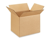 12- x 10- x 10- Corrugated Boxes (Bundle of 25)