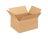 12- x 10- x 6- Corrugated Boxes (Bundle of 25)