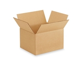 12- x 10- x 7- Corrugated Boxes (Bundle of 25)
