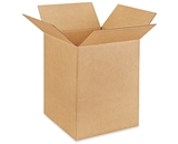 12- x 12- x 16- Corrugated Boxes (Bundle of 25)
