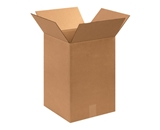 12- x 12- x 18- Corrugated Boxes (Bundle of 25)