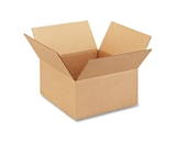 12- x 12- x 6- Corrugated Boxes (Bundle of 25)