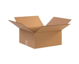12 1/2- x 12 1/2- x 6- Corrugated Boxes (Bundle of 25)