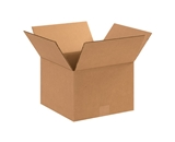 12- x 12- x 8- Corrugated Boxes (Bundle of 25)