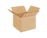 12- x 12- x 9- Corrugated Boxes (Bundle of 25)