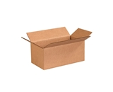 12- x 6- x 5- Long Corrugated Boxes (Bundle of 25)