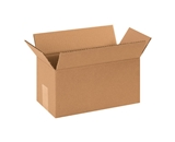 12- x 6- x 6- Long Corrugated Boxes (Bundle of 25)