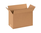 12- x 6- x 8- Corrugated Boxes (Bundle of 25)