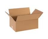 12- x 8- x 5- Corrugated Boxes (Bundle of 25)