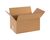 12- x 8- x 6- Corrugated Boxes (Bundle of 25)