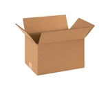 12- x 8- x 7- Corrugated Boxes (Bundle of 25)