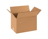 12- x 8- x 8- Corrugated Boxes (Bundle of 25)