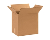 12 1/4- x 9 1/4- x 12- Corrugated Boxes (Bundle of 25)