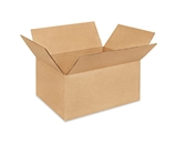 12- x 9- x 5- Corrugated Boxes (Bundle of 25)