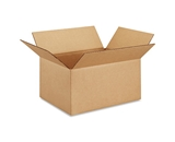 12- x 9- x 6- Corrugated Boxes (Bundle of 25)