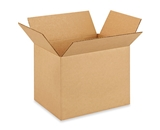 13- x 10- x 10- Corrugated Boxes (Bundle of 25)