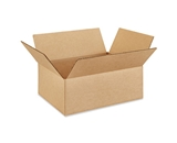 13- x 10- x 5- Corrugated Boxes (Bundle of 25)