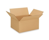 13- x 10- x 6- Corrugated Boxes (Bundle of 25)