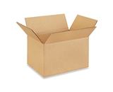 13- x 10- x 8- Corrugated Boxes (Bundle of 25)