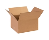 13- x 10- x 9- Corrugated Boxes (Bundle of 25)