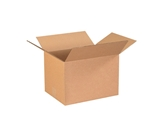 13 1/4- x 10 1/4- x 9- Corrugated Boxes (Bundle of 25)