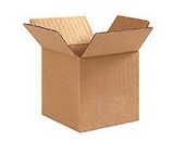 13- x 11- x 6- Corrugated Boxes (Bundle of 25)