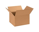 13- x 11- x 8- Corrugated Boxes (Bundle of 25)