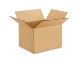 13- x 11- x 9- Corrugated Boxes (Bundle of 25)