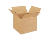 13- x 13- x 10- Corrugated Boxes (Bundle of 25)