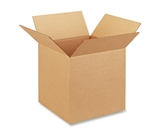 13- x 13- x 13- Corrugated Boxes (Bundle of 25)