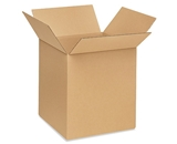 13- x 13- x 15- Corrugated Boxes (Bundle of 25)