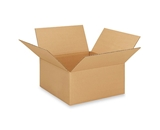 13- x 13- x 6- Corrugated Boxes (Bundle of 25)
