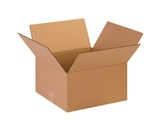 13- x 13- x 7- Corrugated Boxes (Bundle of 25)