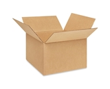 13- x 13- x 8- Corrugated Boxes (Bundle of 25)