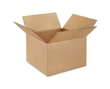 13- x 13- x 9- Corrugated Boxes (Bundle of 25)
