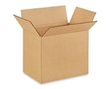 13- x 9- x 11- Corrugated Boxes (Bundle of 25)