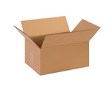 13- x 9- x 6- Corrugated Boxes (Bundle of 25)