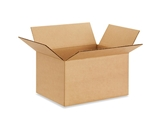 13- x 9- x 7- Corrugated Boxes (Bundle of 25)