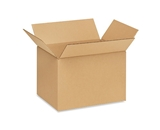13- x 9- x 9- Corrugated Boxes (Bundle of 25)