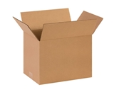 14- x 10- x 10- Corrugated Boxes (Bundle of 25)