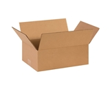 14- x 10- x 5- Corrugated Boxes (Bundle of 25)