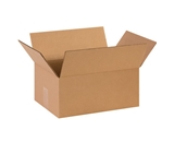 14- x 10- x 6- Corrugated Boxes (Bundle of 25)