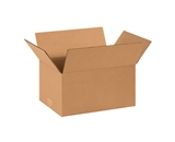 14- x 10- x 7- Corrugated Boxes (Bundle of 25)