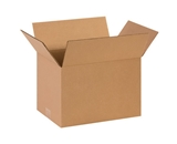 14- x 10- x 9- Corrugated Boxes (Bundle of 25)