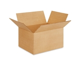 14- x 11- x 8- Corrugated Boxes (Bundle of 25)